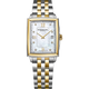 Raymond Weil Toccata Ladies Two-tone Diamond Quartz Watch 5925S-TP0-0995