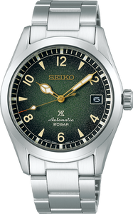 SEIKO Prospex Automatic Watch - SPB155J1