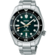 Seiko Prospex Island Green Series Automatic 42mm Green Dial Bracelet