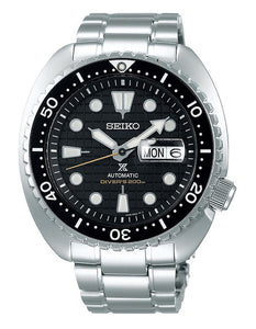 SEIKO Prospex Automatic Divers Watch - SRPE03K