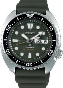 SEIKO Prospex Automatic Divers Watch - SRPE05K1