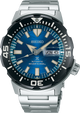 SEIKO Prospex Automatic Save The Oceans Divers Watch - SRPE09K