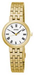 Seiko ladies' dress watch SRZ464P