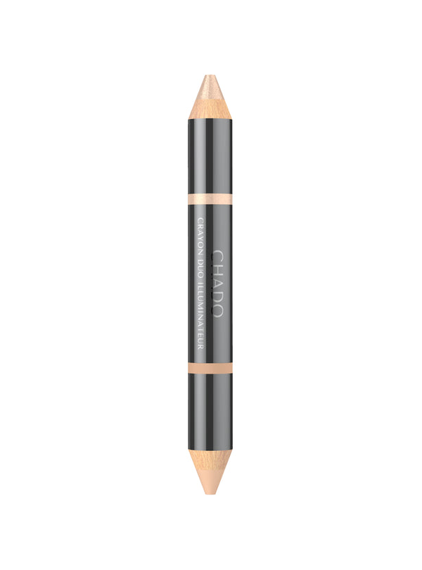 Crayon Duo Illuminateur Hightlighter