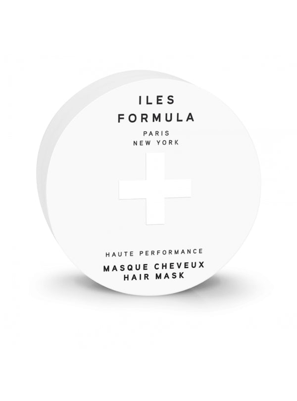 Haute Performance Hair Mask
