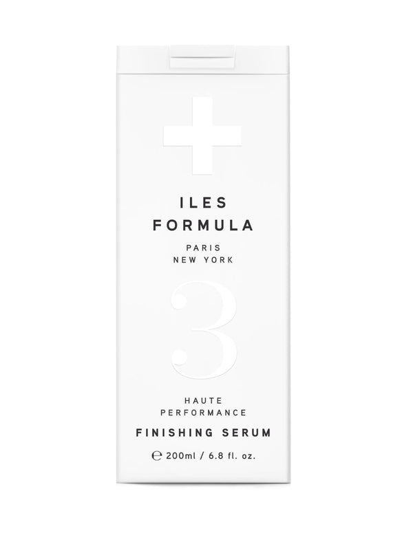 Haute Performance Finishing Serum