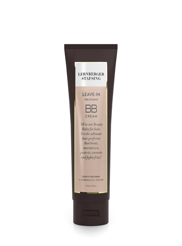 Leave-in Treatment BB Cream