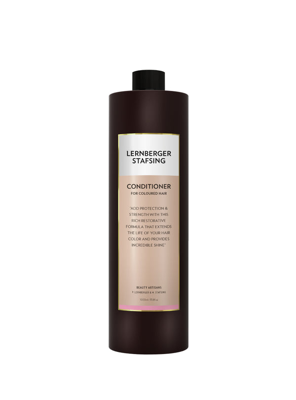 Conditioner For Coloured Hair