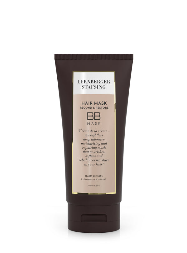 BB Hair Mask