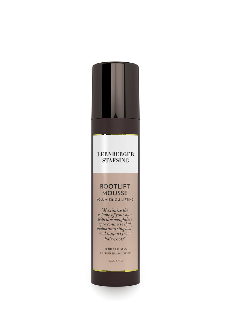 Rootlift Mousse Travel Size