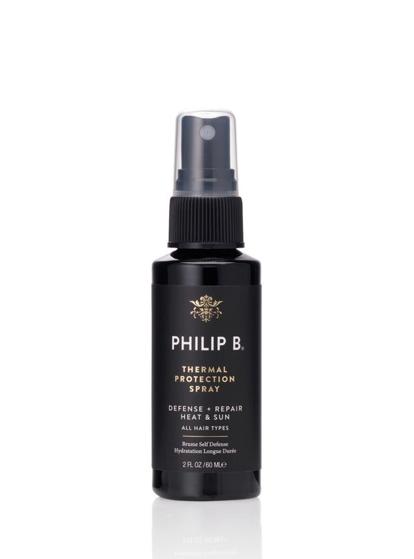 Oud Thermal Protection Spray