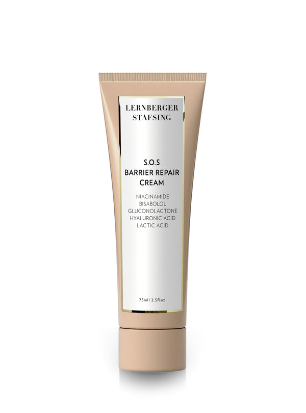 S.O.S Barrier Repair Cream