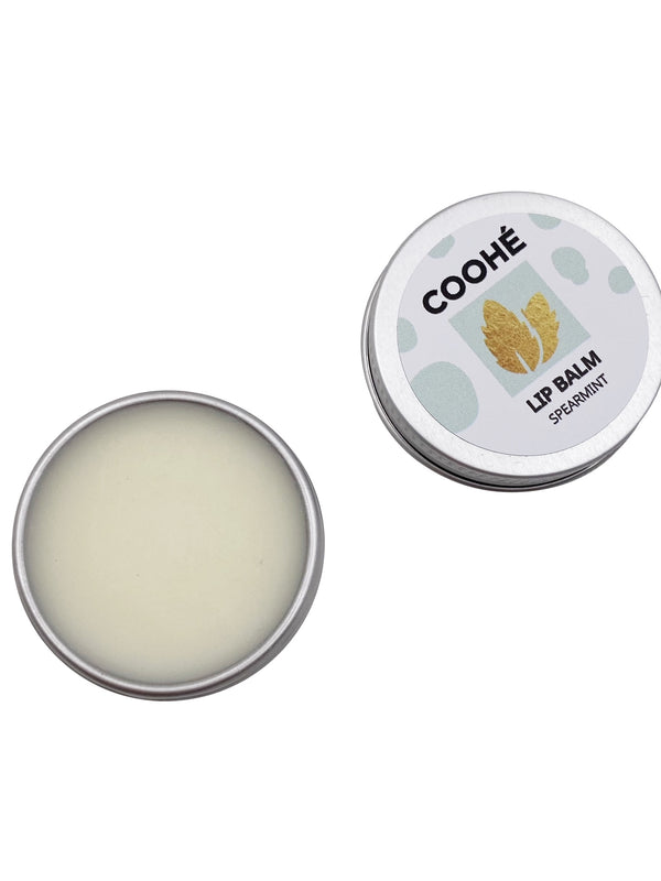 Coohé Lip Balm Spearmint