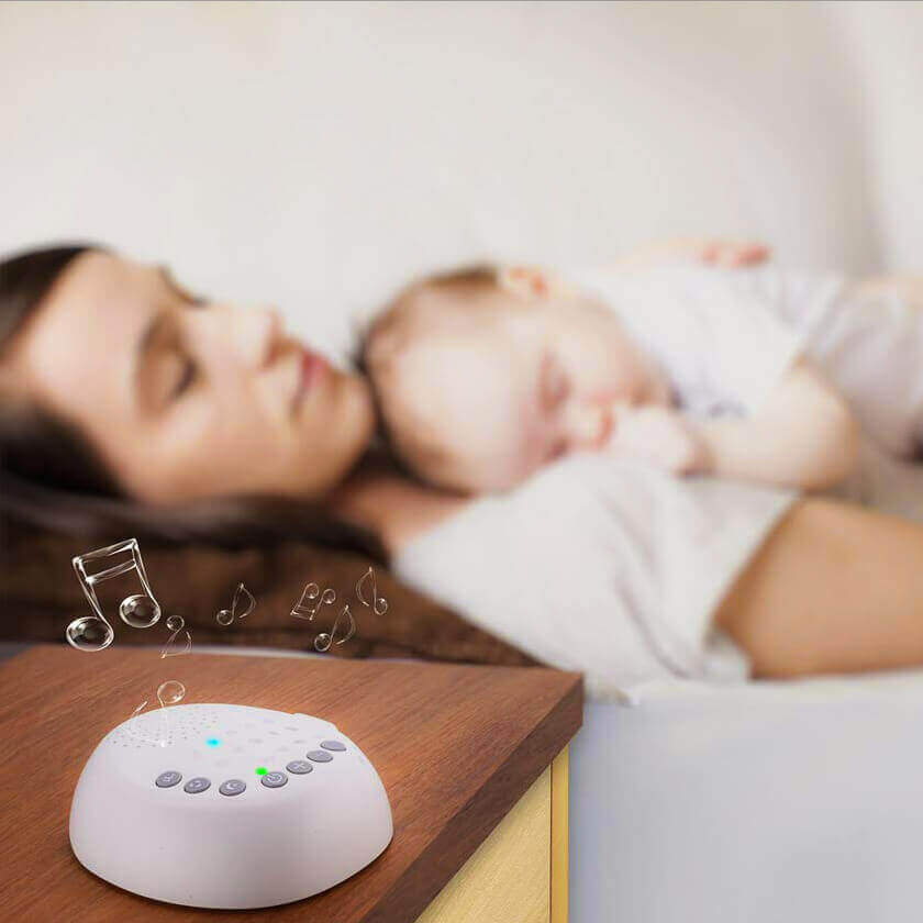 PureBliss White Noise Machine (Early Access)