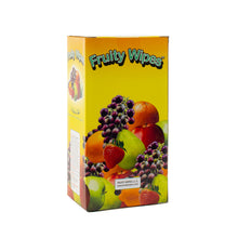 Load image into Gallery viewer, Two 30 Count Boxes (60 Wipes) - Fruity Wipes