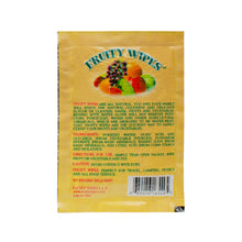 Load image into Gallery viewer, Five 30 Count Boxes (150 Wipes) - Fruity Wipes