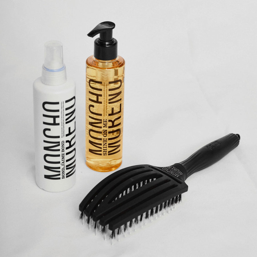 Pack Antifrizz