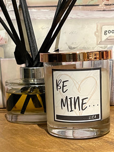 ...Be Mine (Personalised)