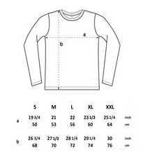 Load image into Gallery viewer, Carbonara Long Sleeve