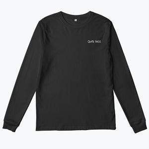 Evian Long Sleeve