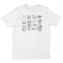 Load image into Gallery viewer, Brownies Tee