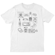 Load image into Gallery viewer, Full English Tee