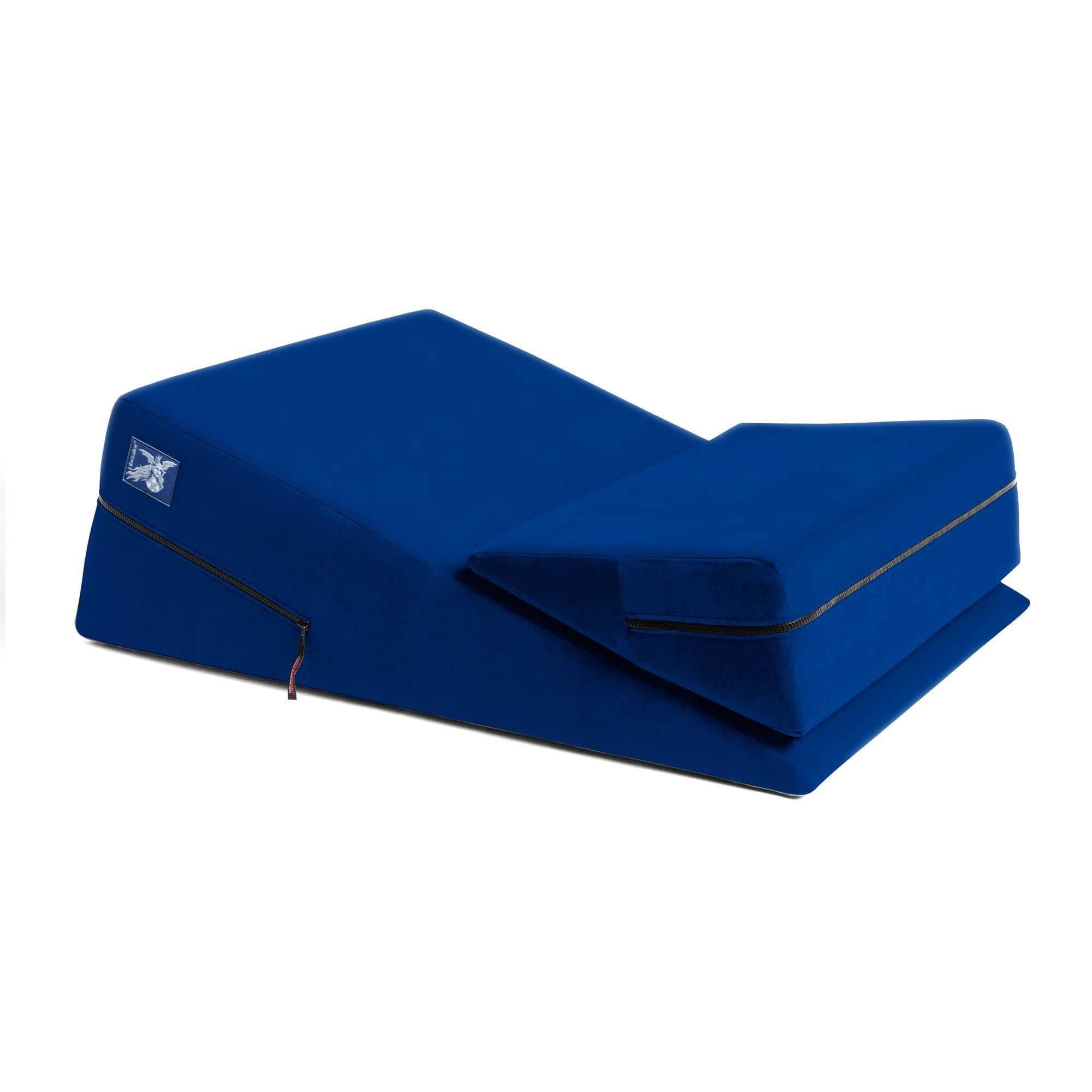 Wedge Ramp Combo Blue