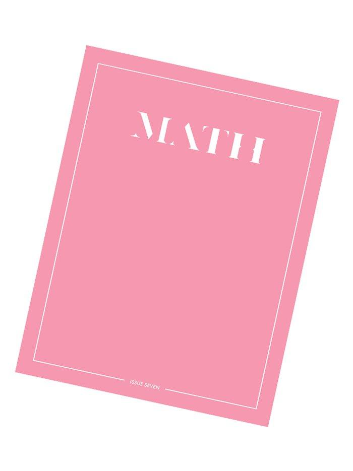 Math Magazine Issue 7