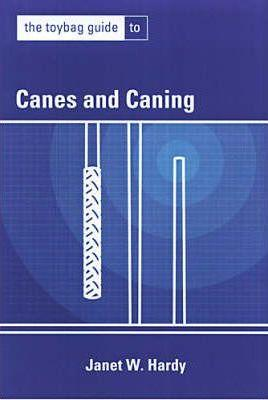 Toybag Guide to Canes and Caning