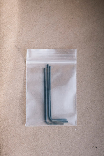 Spare 1.5mm Hex Wrenches