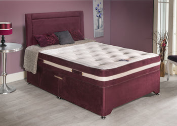 Ashford divan bed set