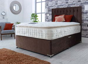 Majesty Bed Set