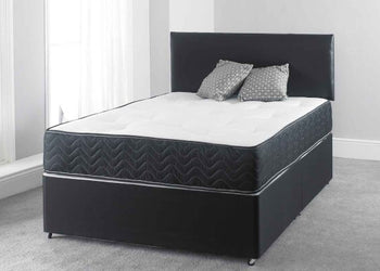 York luxury divan bed