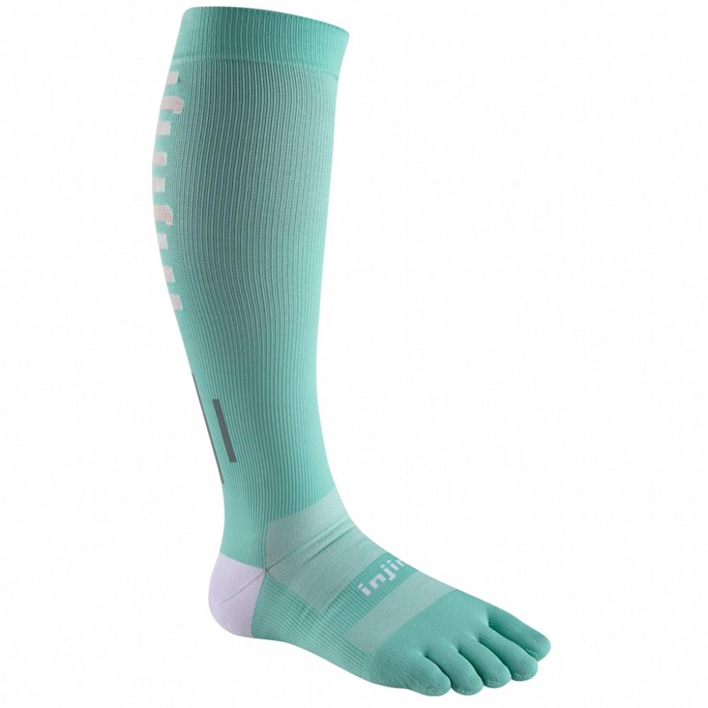 Injinji Compression Womens Lightweight OTC