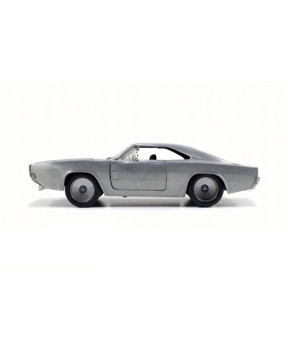 Fast and the Furious Does Dodge Charger Bare Metal 1:32 Die-Cast Car - The Pink a la Mode