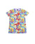 Cakeworthy - Disney Ariel AOP Unisex Tee - The Pink a la Mode