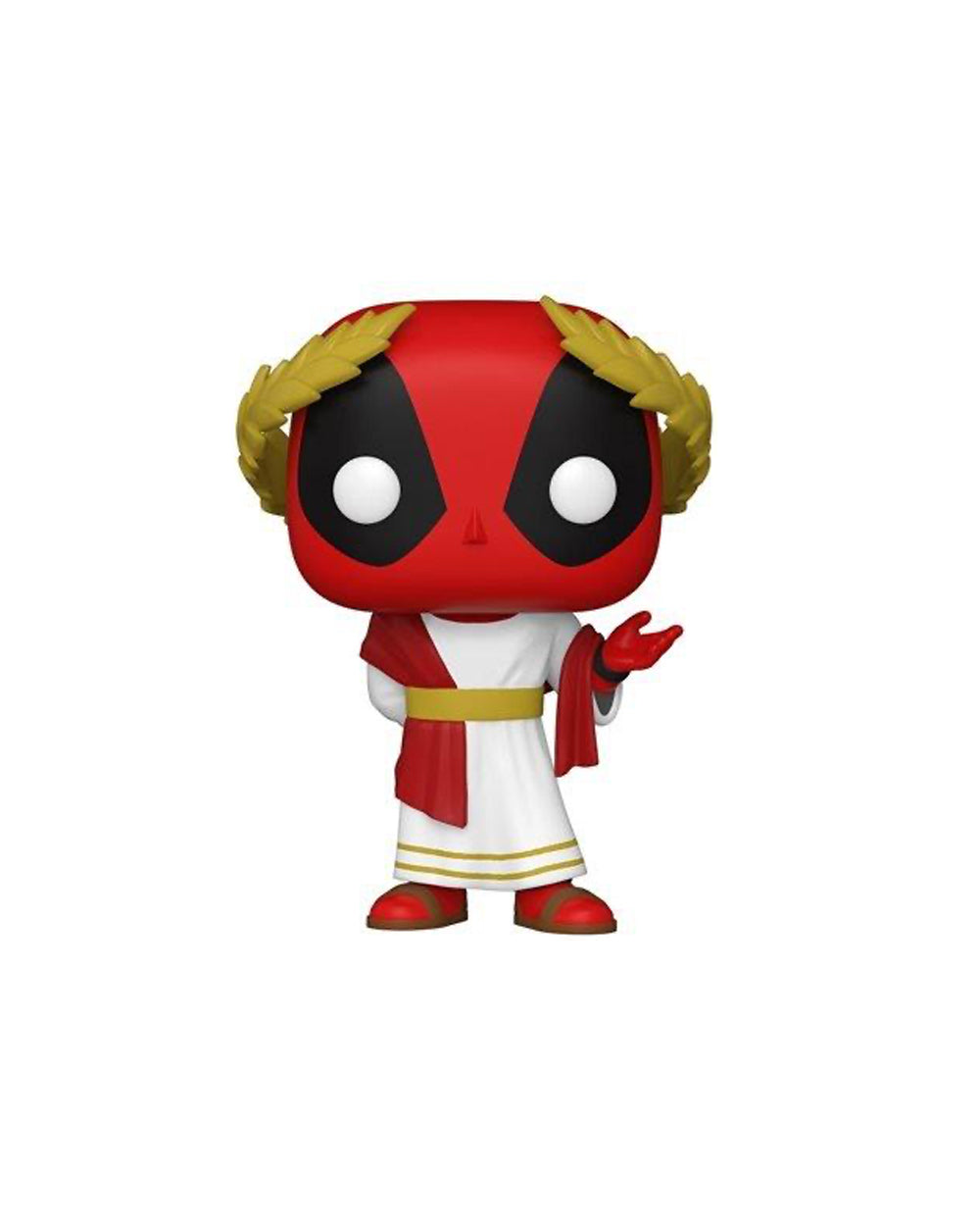 Funko POP - Marvel Roman Senator Deadpool #779 - The Pink a la Mode - Funko - The Pink a la Mode