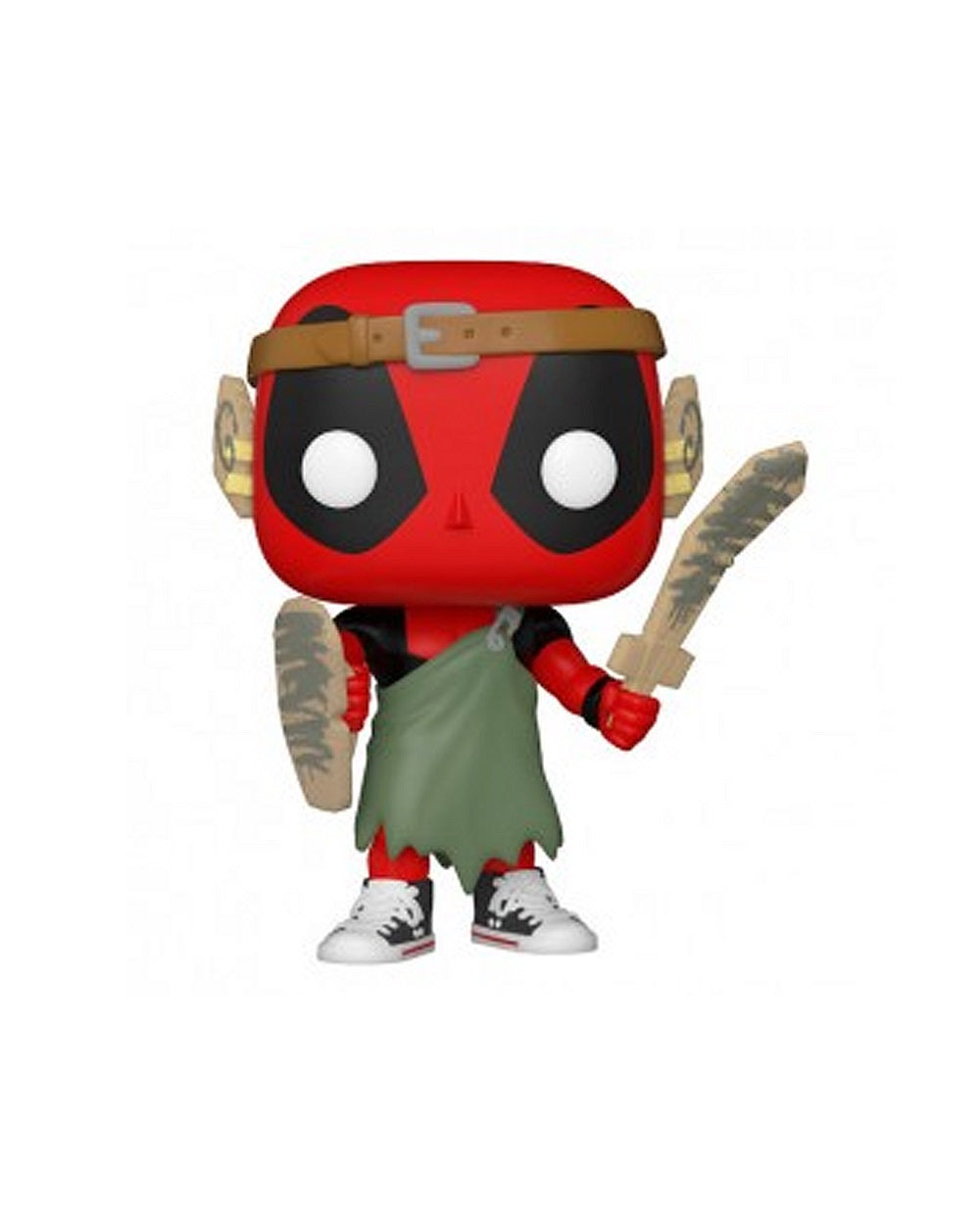 Funko Pop - LARP Deadpool #780 - The Pink a la Mode - Funko - The Pink a la Mode