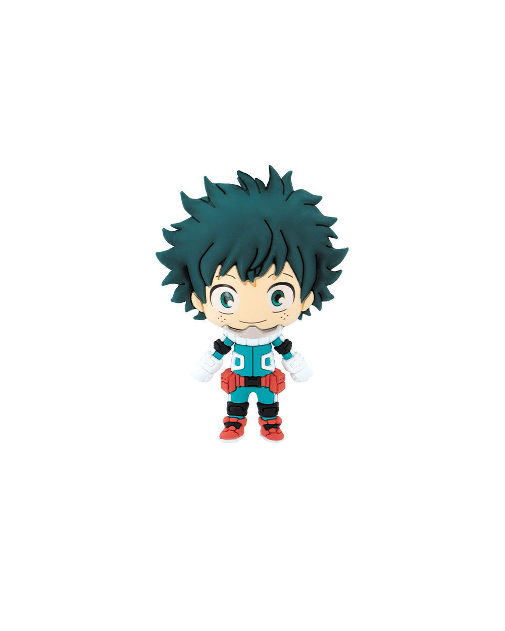 My Hero Academia Deku 3D Magnet - The Pink a la Mode