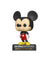 Funko POP - Disney Walt Disney Archives Mickey Mouse #801 - The Pink a la Mode - Funko - The Pink a la Mode