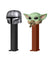 Funko POP Pez - Star Wars The Mandalorian and The Child 2 Pack - The Pink a la Mode - Funko - The Pink a la Mode
