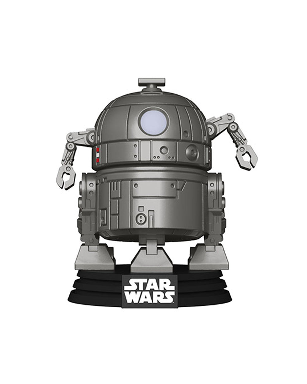Funko POP - Star Wars Concept Series R2-D2 #424 - The Pink a la Mode - Funko - The Pink a la Mode