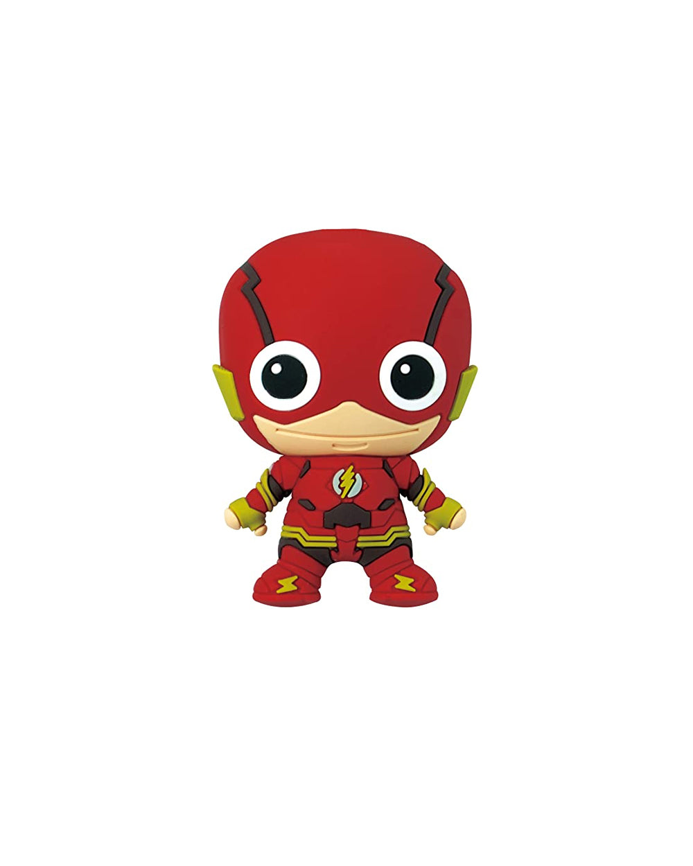 DC Comics The Flash 3D Magnet