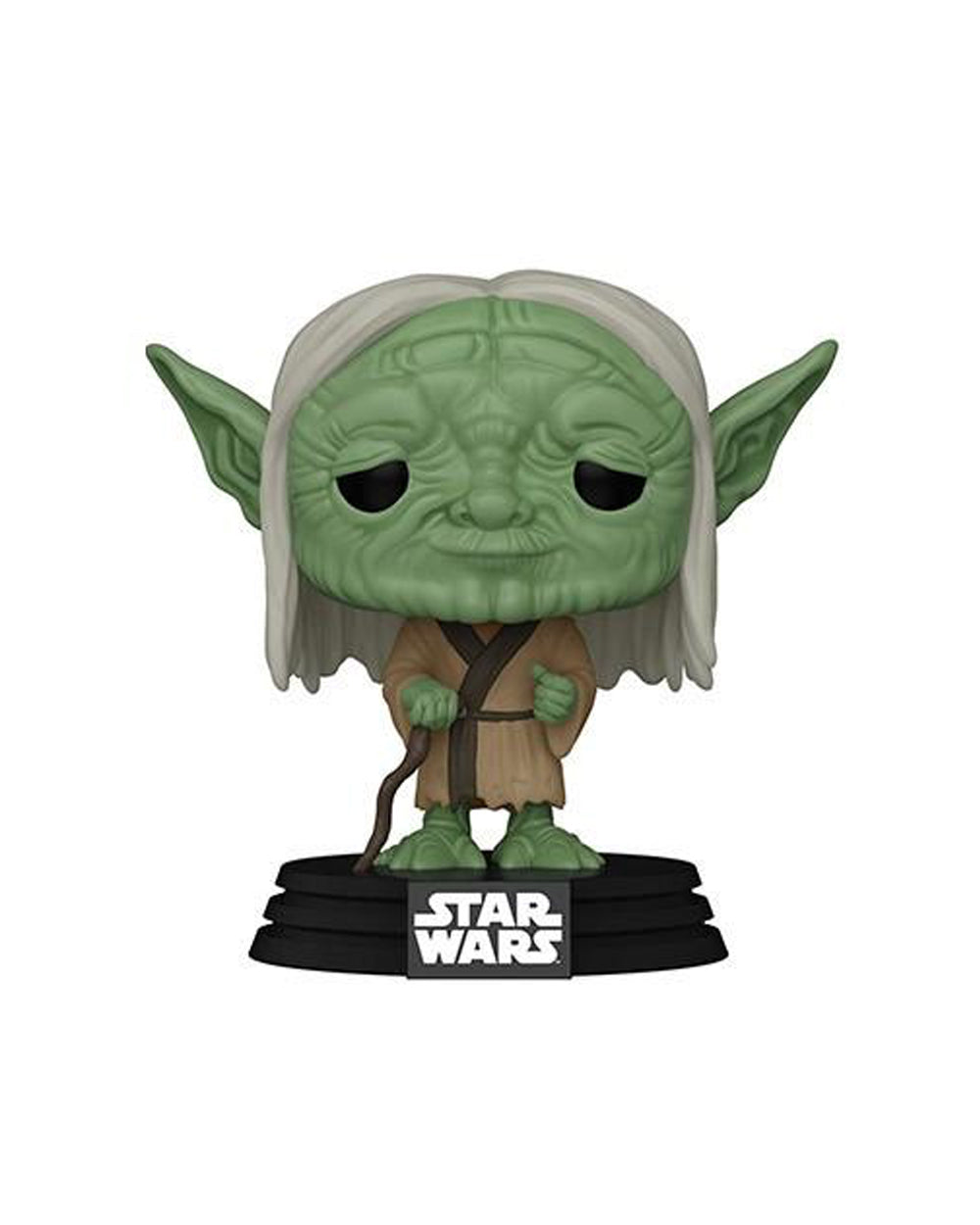 Funko POP - Star Wars Concept Series Yoda #425 - The Pink a la Mode - Funko - The Pink a la Mode