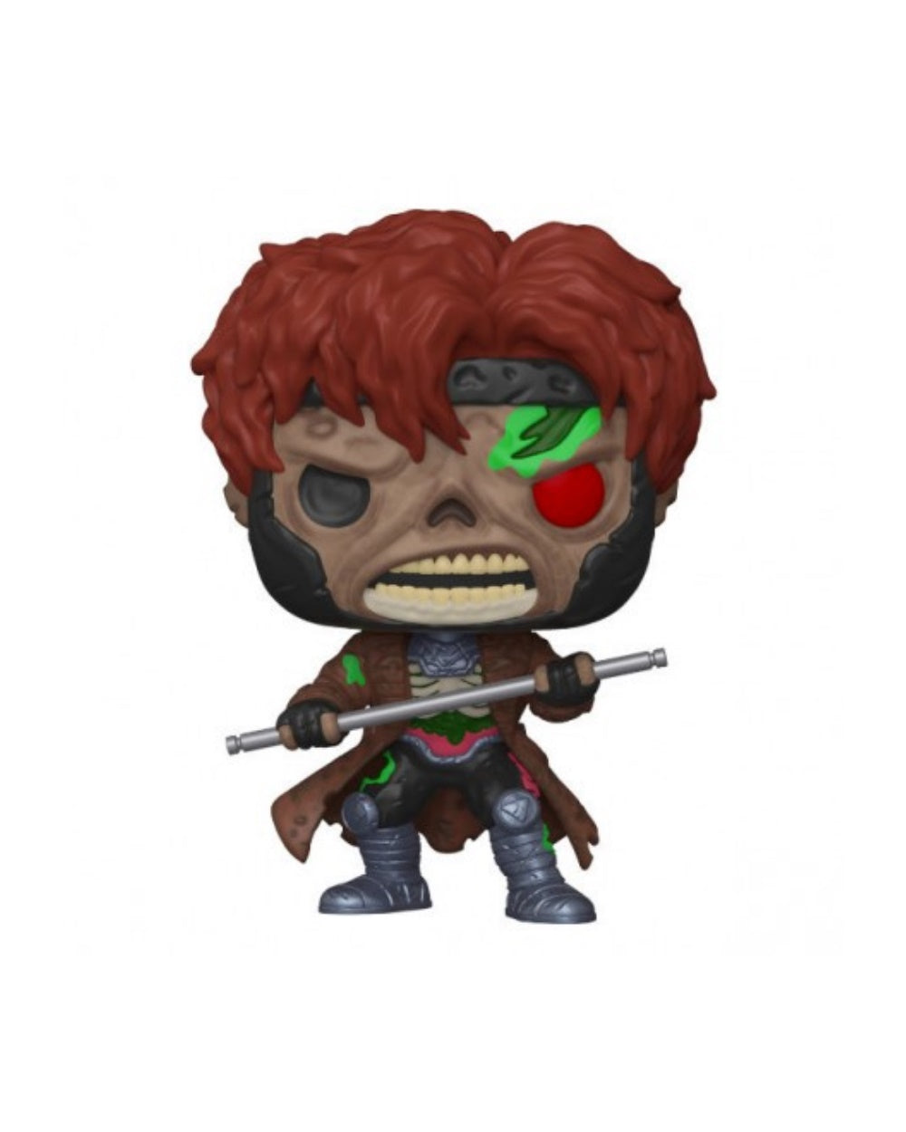 Funko POP - Marvel Zombies Zombie Gambit #788 - The Pink a la Mode - Funko - The Pink a la Mode