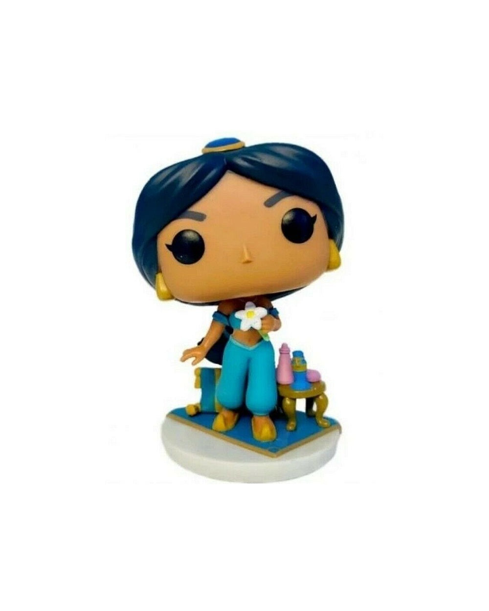 Funko POP - Jasmine #1013 Ultimate Princess Collection - The Pink a la Mode - Funko - The Pink a la Mode