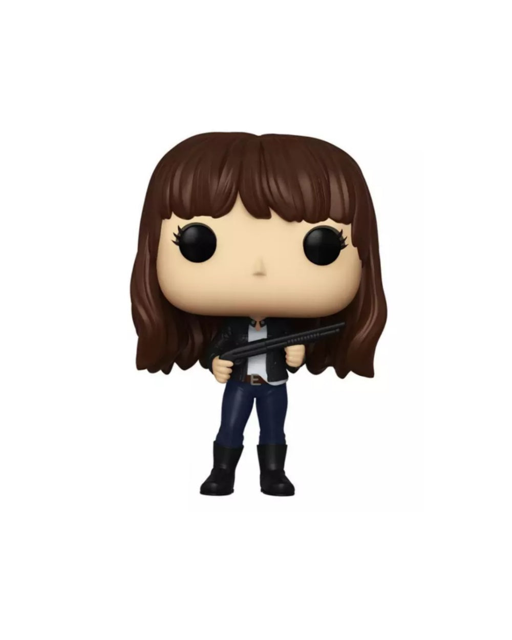 Funko POP - Zombieland Wichita #999 - The Pink a la Mode - Funko - The Pink a la Mode