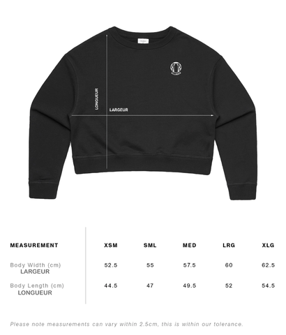 pullover sizing