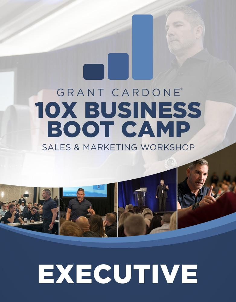 10X Business Boot Camp 2021