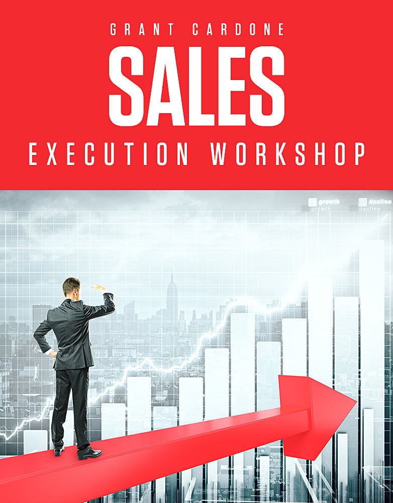 Sales Execution Workshop
